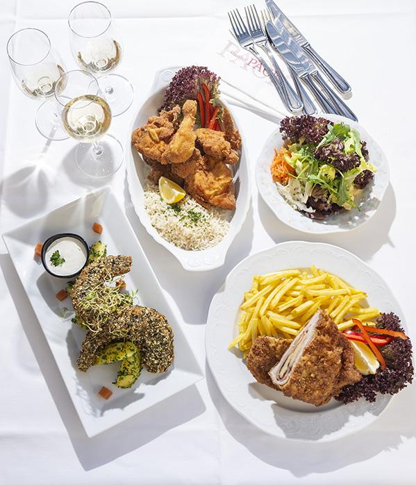 Gasthof Pack Kulinarik