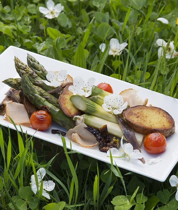 Kulinarik Gasthof Pack